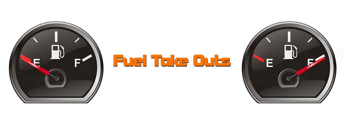 fuel take outs